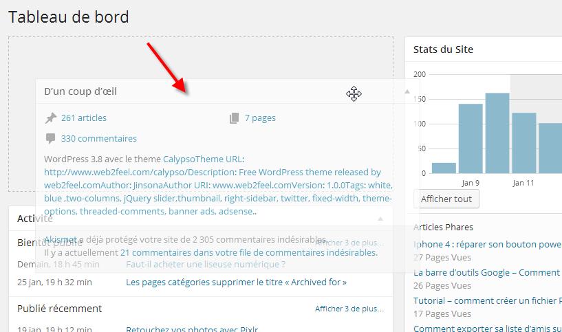 Tutoriel Sur Le Cms Php WordPress 4 0